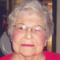 Barbara Collins