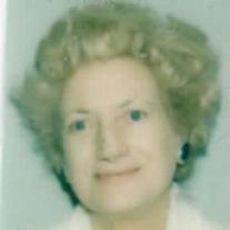 Dr. Christine Gullickson