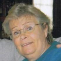 """Christine """"Chris"""" E. Berger"""