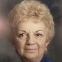 Sarah M. Oster