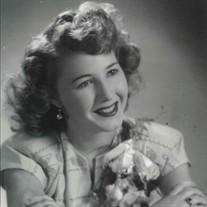Bettie Jean Asher
