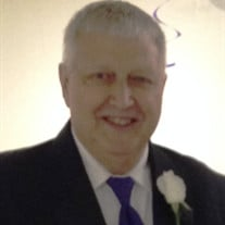 Ronald David Seidl
