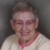 Mary Elizabeth McMenamin