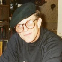 William  Weber Jr.
