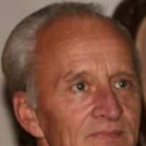 R. Paul Waldner