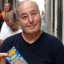 George D'Amico Jr.