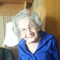 Mrs.  Jane Clemones