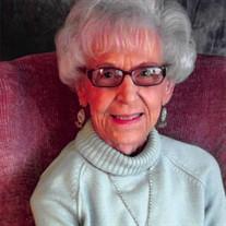 Peggy Ann Bailey