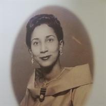 Mrs Dora Altagracia Quezada