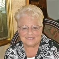 Judy K Wolfson