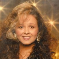 Vanessa Gail Minix