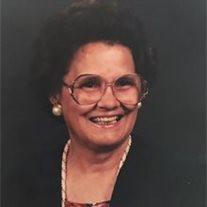 Ruth Clevenger Alt