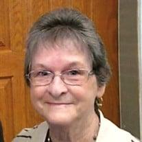 Louise  Hancock