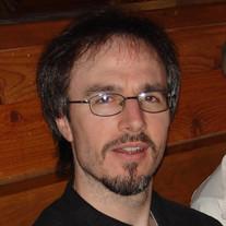 Michael J. Fredal