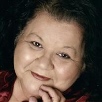 Gloria Jean Ellis