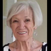 Mrs. Barbara Varner Willoughby