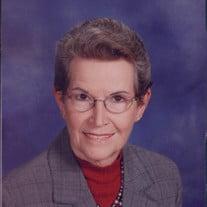 """Patricia """"Pat"""" Ann Taylor"""