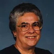 Shirley Landry  Ordoyne