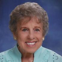 Christine Grace Manser