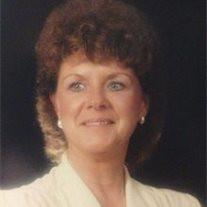 Sandra Sue Kight