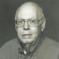 "Edward R. ""Toad"" Schuller"