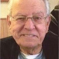 Ronald L. Hill
