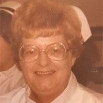 Dorothy Rose  Delawder
