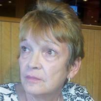 Cathy Demorais