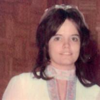 Judy Faye Fesler Barnes
