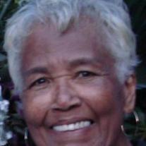 Ernestyne C. Lucero