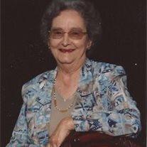 Mildred L. Davis