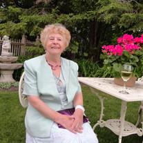 Elizabeth Jean Harrison