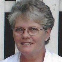 Linda Lue (Barker) Nelson