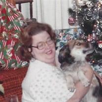 Mrs. Georgia Ellen Ellis