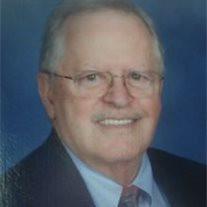 Dr. Steve Stevenson