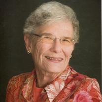 Barbara Elaine Stradley Lindinger