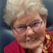 Edna Yoder Byler