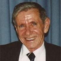Wallace Milton McCray