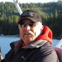 Jay Robert Rush
