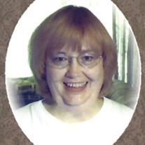 Dorothy M. Kersey