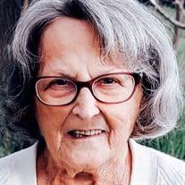 Barbara  Jean Bergman