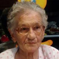 Theresa E. Coffta