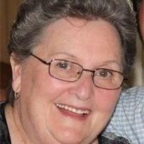 Nancy Mae Britton