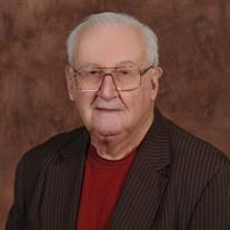 Ellis R. Lehman