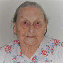 Ethel M. Stevens