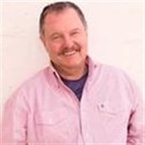 Bruce Alan Crane