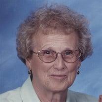 Leola Jean Reich