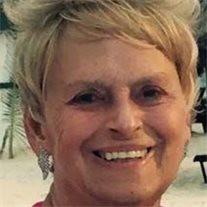 Sandra Marie Fitzpatrick