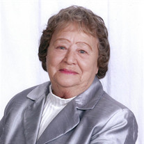 Vera Louise Renfroe