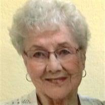 Muriel Edna Hoffman